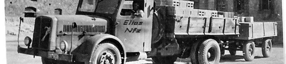 Elias Nutzfahrzeughandel